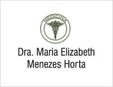 Dra. Maria Elizabeth Menezes Horta