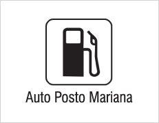 Auto Posto Mariana
