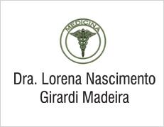 Dra. Lorena N. Girardi Madeira