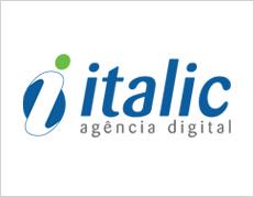 ITALIC – Agência Digital