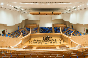 AACL realizará um novo Concerto da Orquestra Ouro Preto na Sala Minas Gerais, com participação especial do Coral Infantil do Colégio Logosófico no sábado, 24 de setembro de 2016