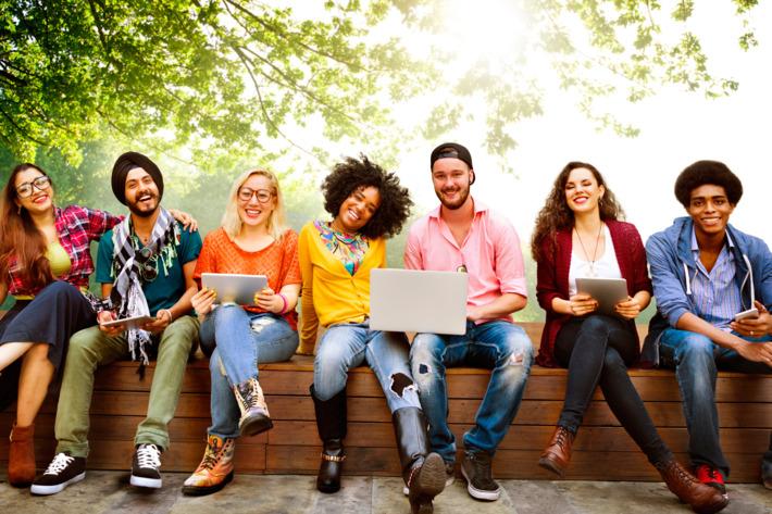 Artigo – Um resultado prático da eficácia da Pedagogia Logosófica – A adolescência sob o enfoque da Pedagogia Logosófica